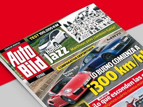Revista AutoBild