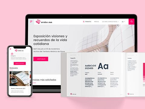 Portal Diputación Foral de Álava